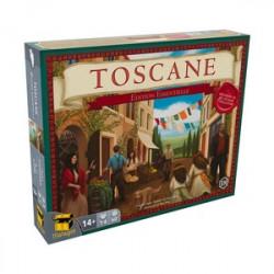 Viticulture : Toscane