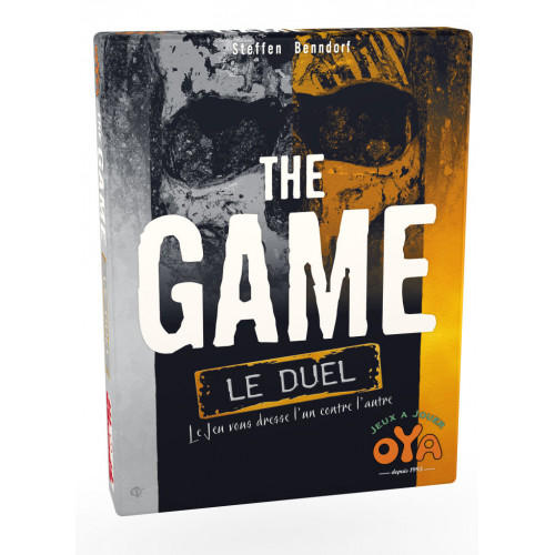 The Game : Le Duel