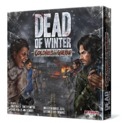 Dead of Winter : Colonies en guerre
