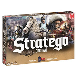 Stratego Nouvelle Edition