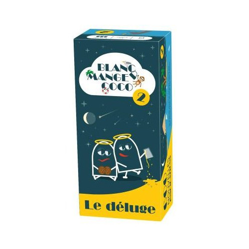 Blanc Manger Coco Tome 2