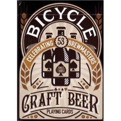 54 Cartes Bicycle Craft Beer