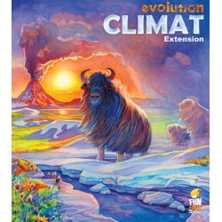 Evolution : Climat