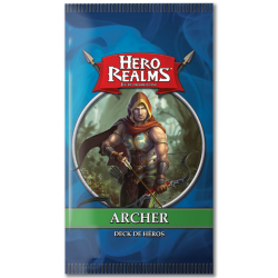 Hero realms : Archer