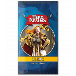 Hero realms : Clerc