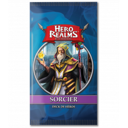 Hero realms : Sorcier