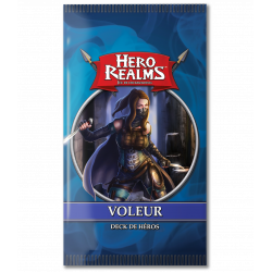Hero realms : Voleur