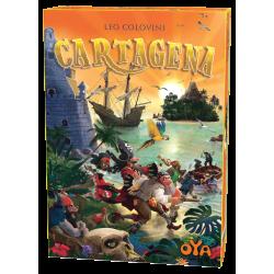 Cartagena Oya