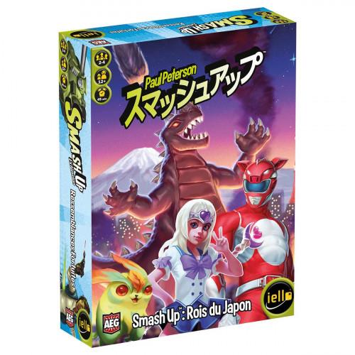 Smash Up : Roi du Japon