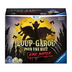 Loup-Garou Epic Battle