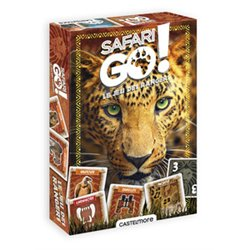 Safari GO !