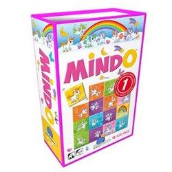 Mindo - Licornes