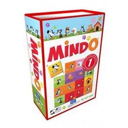 Mindo - Chiens