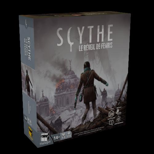 Scythe : Le réveil de Fenris
