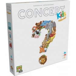 Concept Kidz