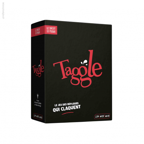 Taggle : Edition 2018