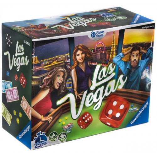 Las Vegas : Edition 2018