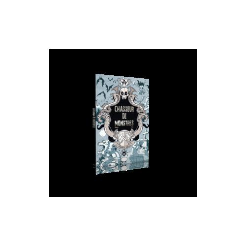 Chasseur de monstres - la BD dont vous êtes le héros