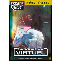 Escape Quest 2 : Au delà du Virtuel