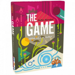 The Game : Haut en Couleur