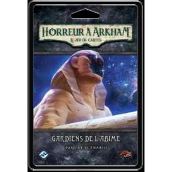Horreur à Arkham JCE: Gardiens de l'Abîme