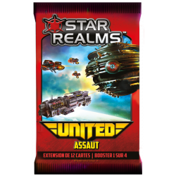 Star Realms : United Assaut