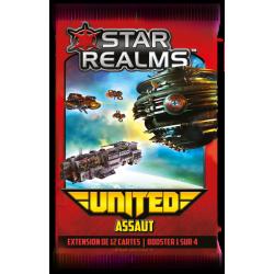 Star Realms : United Assaut