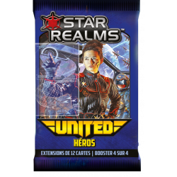 Star Realms : United Héros