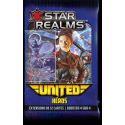 Star Realms : United Héros