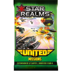 Star Realms : United Missions