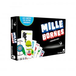 1000 Bornes : Luxe