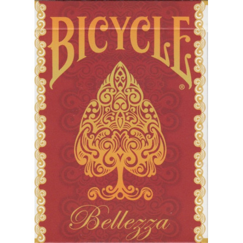 54 Cartes Bicycle Belleza