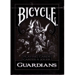 54 Cartes Bicycle Guardians