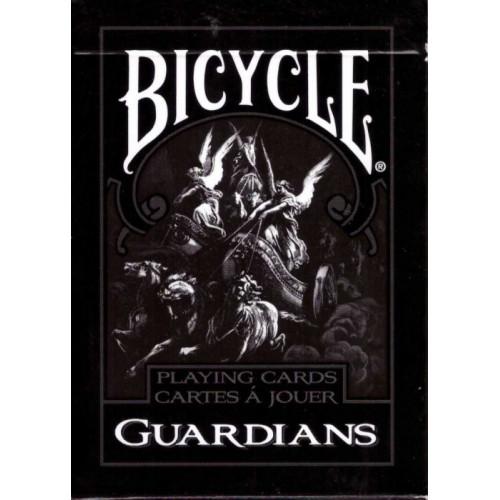 54 Cartes Bicycle Guardians