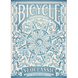 54 Cartes Bicycle Neoclassic