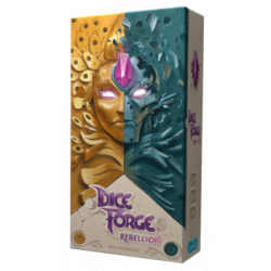 Dice Forge : Rebellion