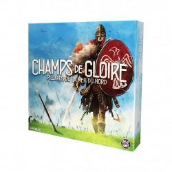Pillard de la mer du nord : Champs de Gloire