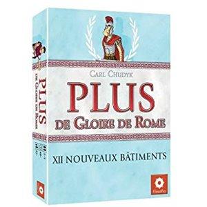 Gloire de Rome : Plus de Gloire de Rome