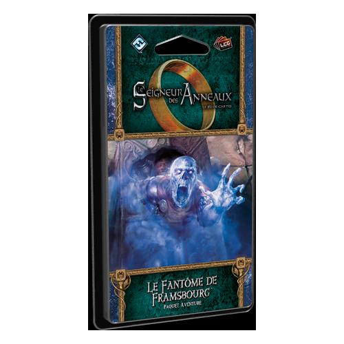 Seigneur des Anneaux JCE: Le Fantôme de Framsbourg