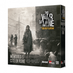 This War of Mine : Mémoires de la Cité en Ruine