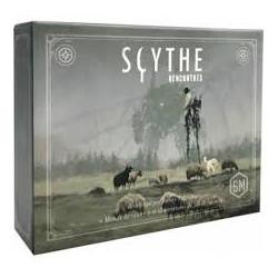 Scythe : Rencontres