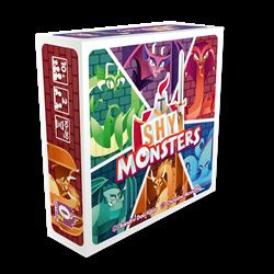 Shy Monster