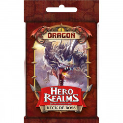 Hero Realms : Deck Boss Dragon