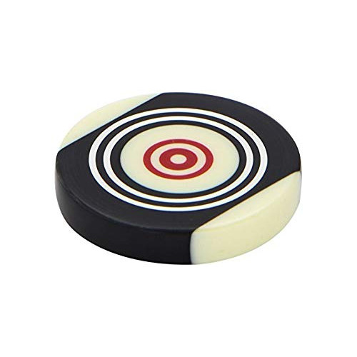 Carrom : Percuteur Ball Stricker de 15g