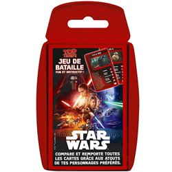 Top Trumps : Star Wars