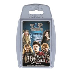 Top Trumps : Harry Potter
