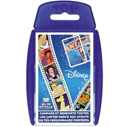 Top Trumps : Disney