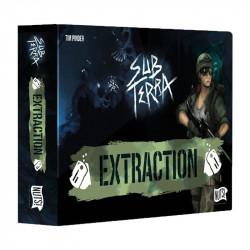 Sub Terra : Extraction