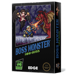 Boss Monster 3: Mini-boss