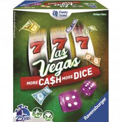 Las Vegas : More Ca$h